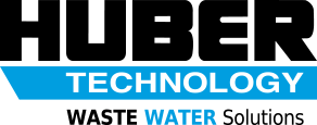 Logo spoločnosti HUBER Technology
