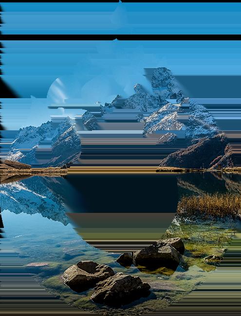 dekorované logo abproject - kvapka